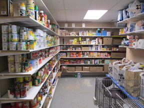 Food Pantry Web